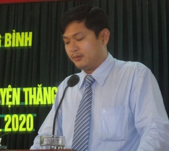 Bộ Nội vụ kết luận việc bổ nhiệm giám đốc sở 30 tuổi - 1