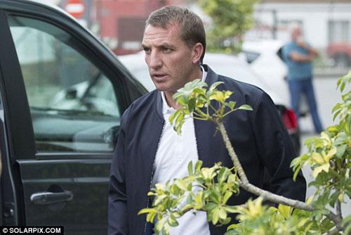 """""""Tâm thư chan nước mắt"""" của Rodgers gửi Liverpool - 5"""