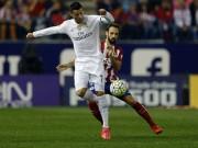 Bóng đá - Chi tiết Atletico - Real: Phần thưởng xứng đáng (KT)
