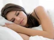 Sức khỏe đời sống - 11 nguyên tắc bạn cần biết để ngủ nhanh hơn