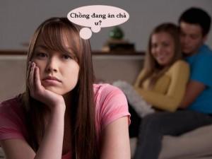 Bạn trẻ - Cuộc sống - Màn đánh ghen của vợ khiến chồng nể sợ