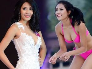 Thời trang - Nguyễn Thị Loan: Không lọt top 3 cũng là bình thường!