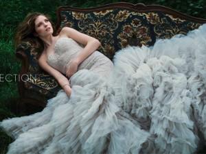 Những chiếc váy cưới đáng mặc nhất trong 100 năm qua