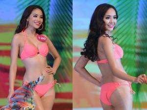 Màn diễn bikini sexy của 15 mỹ nhân Hoa hậu Hoàn vũ