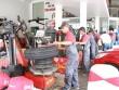 Ngày hội chăm sóc lốp và bảo dưỡng xe tại Buôn Ma Thuột