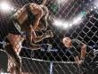 """UFC: """"Đè đầu cưỡi cổ"""" để hạ đối thủ"""