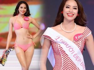 Phạm Hương có xứng đáng là Hoa hậu Hoàn vũ VN?