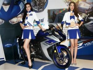 Mổ xẻ bộ ba Yamaha FZ150i, R3, NM-X mới về Việt Nam