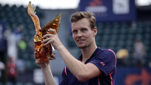 Tin HOT 6/10: Nole tiếp mạch toàn thắng ở China Open - 4
