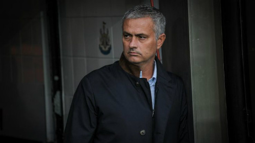 """Mourinho không còn """"đặc biệt"""" trong mắt Abramovich - 1"""