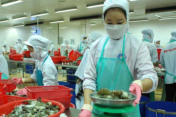 """TPP giúp xuất khẩu Việt Nam """"nhảy vọt"""" - 1"""