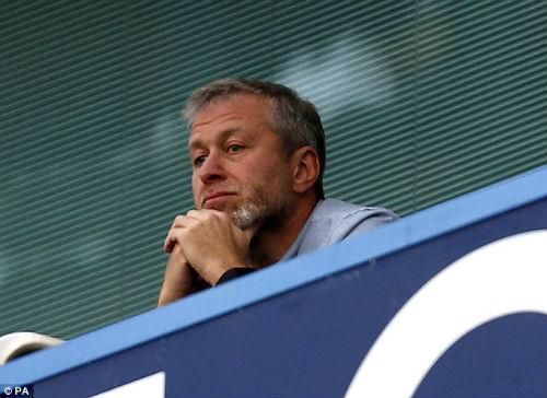 "Chelsea ""cấm vận"" Mourinho mua sắm - 1"