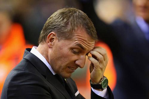 """""""Tâm thư chan nước mắt"""" của Rodgers gửi Liverpool - 1"""