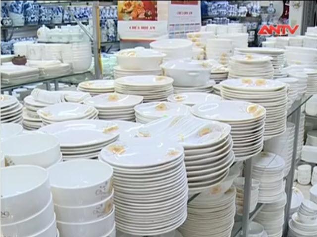 """Người Việt Nam đang """"ăn chì"""" hàng ngày mà không biết!"""
