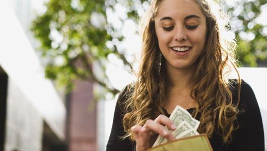 Cách tiêu tiền để luôn thấy mình hạnh phúc - 1
