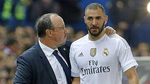 """Bất công ở Real: Ronaldo đá kém, Benzema bị """"trảm"""" - 3"""