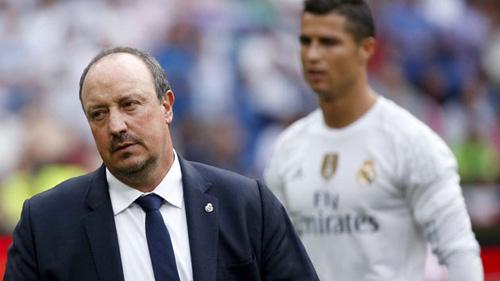 """Bất công ở Real: Ronaldo đá kém, Benzema bị """"trảm"""" - 2"""