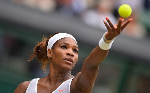 Serena, người bảo vệ giá trị Grand Slam - 2