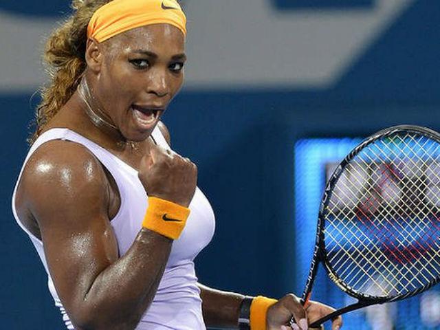 Serena, người bảo vệ giá trị Grand Slam