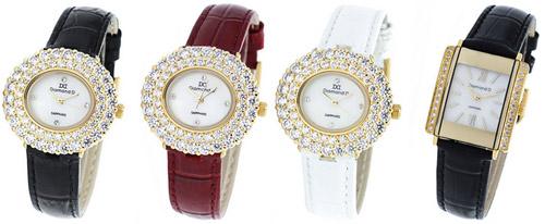 Đồng hồ nữ Diamond D - thêm lựa chọn hoàn hảo dịp 20/10 - 3
