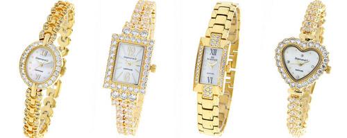 Đồng hồ nữ Diamond D - thêm lựa chọn hoàn hảo dịp 20/10 - 5