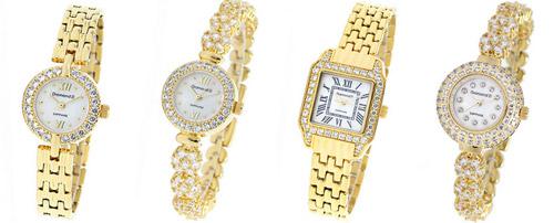 Đồng hồ nữ Diamond D - thêm lựa chọn hoàn hảo dịp 20/10 - 6