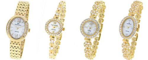 Đồng hồ nữ Diamond D - thêm lựa chọn hoàn hảo dịp 20/10 - 8