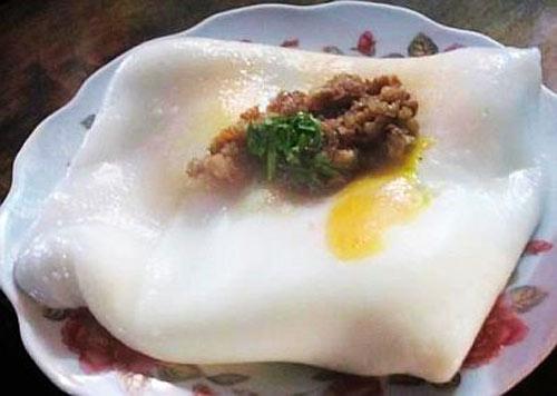 Những món ngon xứ Lạng làm say lòng người - 6