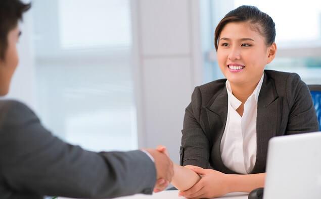 3 câu chuyện bạn phải chuẩn bị kỹ trước bất kỳ cuộc phỏng vấn nào - 1