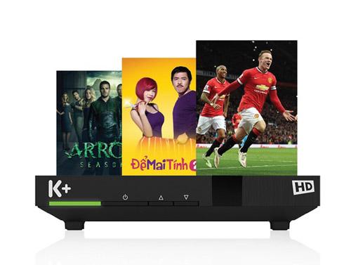 Đầu thu HD thế hệ mới - công nghệ châu Âu xem bóng đá châu Âu - 1