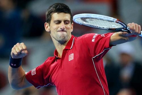 Djokovic – Bolelli: Tốc chiến, tốc thắng (V1 China Open) - 1