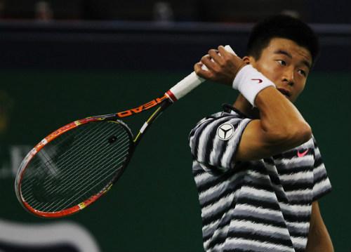 Nadal – Di Wu: Khởi đầu đáng khích lệ (V1 China Open) - 1