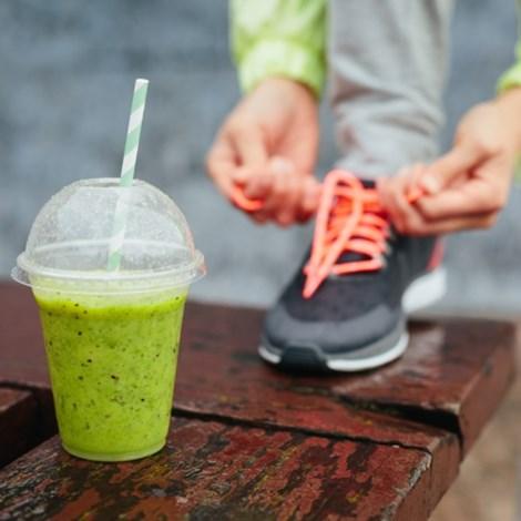 6 cách ăn uống sai lầm sau khi tập thể dục - 1