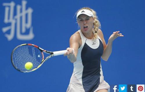 China Open ngày 2: Ferrer khởi đầu hoàn hảo - 1