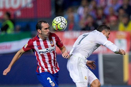 Thống kê: Ronaldo không phải SAO của trận đấu lớn - 1