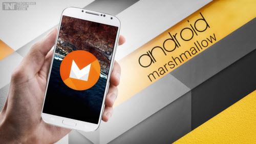 Loạt smartphone Samsung, Sony, HTC sắp lên đời Android 6.0 - 1