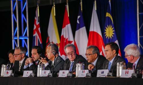 7 điều ít biết về Hiệp định thương mại TPP - 1