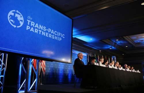 7 điều ít biết về Hiệp định thương mại TPP - 2