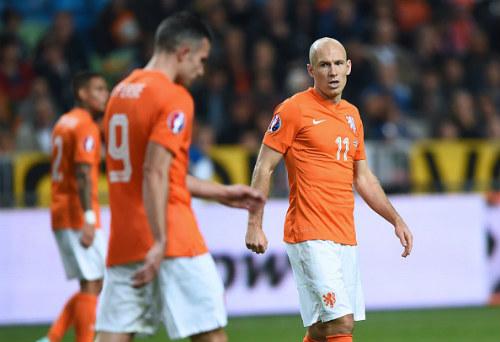 Vong loai Euro 2016 Ha Lan - 1