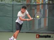 Thể thao - Hoàng Nam háo hức với lần đầu tiên dự Vietnam Open