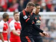 Bóng đá - MU – Van Gaal: Đã đến lúc để Rooney dự bị