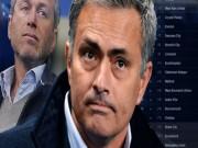 """Bóng đá - Mourinho không còn """"đặc biệt"""" trong mắt Abramovich"""