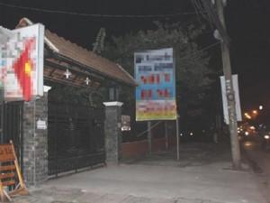 An ninh Xã hội - Cùng vợ đi hát karaoke, chồng bị truy sát tử vong