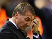 """Bóng đá - """"Tâm thư chan nước mắt"""" của Rodgers gửi Liverpool"""