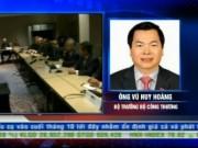 Tài chính - Bất động sản - Bản tin tài chính kinh doanh 06/10: Bộ trưởng Công Thương nói về TPP