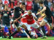 Bóng đá - ĐT Anh: Chỗ của Rooney nên dành cho Theo Walcott