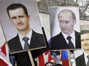 """Tin tức trong ngày - Nhà báo Anh: Nhiều người Syria xem Nga là """"vị cứu tinh"""""""