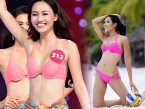 Giảm cân - 5 kỳ tích giảm cân của người đẹp HH Hoàn vũ Việt Nam