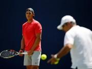 """Thể thao - Nadal có cần """"siêu HLV"""" để trở lại đỉnh cao?"""