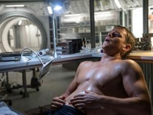 """""""Người về từ sao Hỏa"""" đại bại trước """"Cuộc chiến không trọng lực"""""""